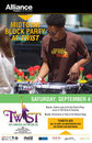 Midtown Block Party on Sept. 4 = Ticket to 'Twist' & More