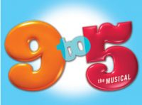 "50% off Tickets to ""9 to 5: The Musical"" at The Fox"