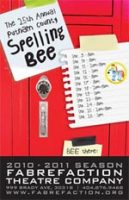 "Up to 50% off Tickets to ""The 25th Annual Putnam County Spelling Bee"" at Fabrefaction Theatre"