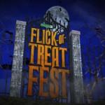 Flick-or-Treat Fest at Cobb Galleria on October 30