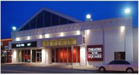 Free Acting Class at Theatre in the Square on January 15