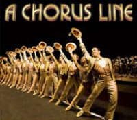 Almost 50% off Tickets to A Chorus Line at the Cobb Energy Centre