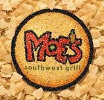"""""""Kids Eat Free"""" Coupon at Moe's"""
