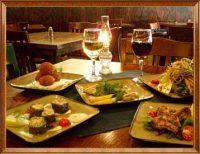 Veranda Greek Tavern: 50% All Food on Tuesday-Thursday