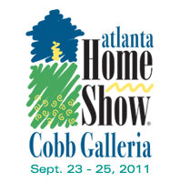 Free Ticket to the Atlanta Home Show: September 23-25, 2011