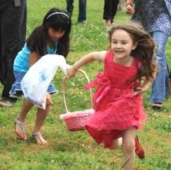 cobb co egg hunt 2014
