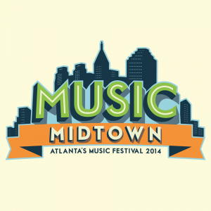 music midtown 2014