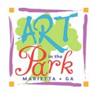 Art in The Park, ArtCarPalooza, & More in Marietta, September 1-3, 2012