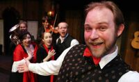 Discounts: Charles Dickens' A Christmas Carol at The Shakespeare Tavern