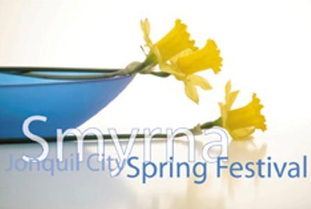 spring jonquil festival