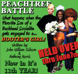 peachtree battle