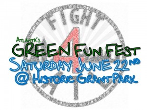 atlantas green fun fest