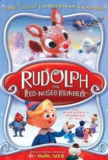rudolph dvd