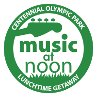 Free Music at Noon Concerts at Centennial Park