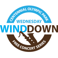 Free Wednesday WindDown Concerts at Centennial Park in Atlanta