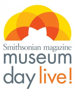 smithsonian museum day 2013