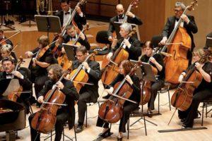 atlanta symphony ncrowd