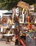crafts harvest square