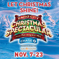 Expired Radio City Christmas Spectacular Coupons