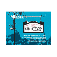 Discounts: The Alliance Theatre's A Christmas Carol at the Cobb Energy Centre
