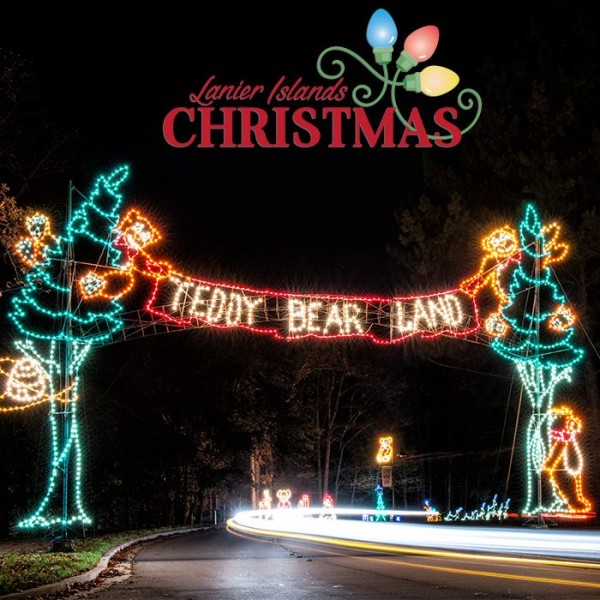 see 12 days of christmas more at magical nights of lights magical nights of lights lake lanier