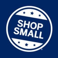 shop small 2014