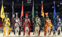 Discounts: Medieval Times in Lawrenceville