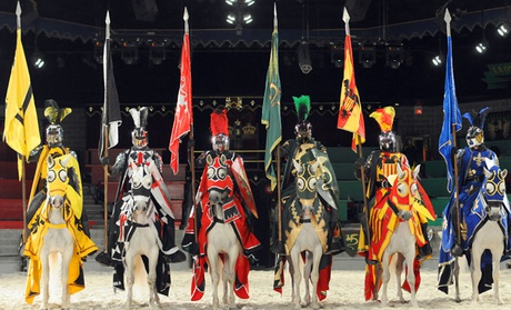 medieval times discounts