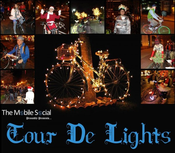 tour de lights 2014