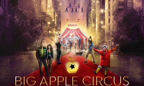 Big apple circus coupon 2018