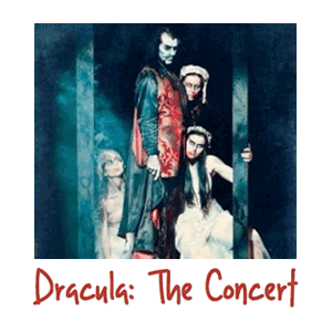 dracula 7 stages