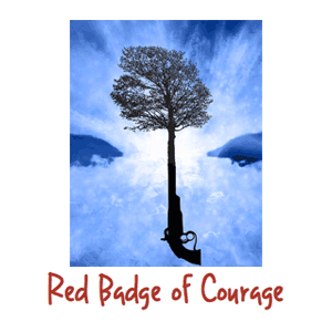 the effects of was as described in stephen cranes the red badge of courage A list of important facts about stephen crane's the red badge of courage,  including  setting an unspecified time during the civil war the battle described  in the  the psychological effects of realizing one's own mortality development  from.