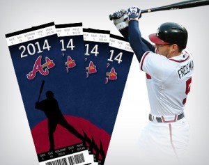 For Atlanta Braves we currently have 12 coupons and 4 deals. Our users can save with our coupons on average about $ Todays best offer is 64% off. If you can't find a coupon or a deal for you product then sign up for alerts and you will get updates on every new coupon added for Atlanta Braves.
