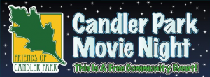 candler park movie night
