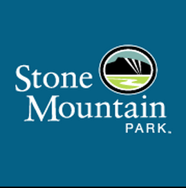 stone mountain park logo
