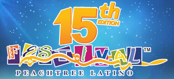 festival peachtree latina 2015