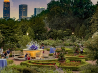 Discounts to the Atlanta Botanical Garden