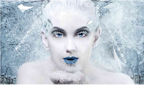 snow queen serenbe