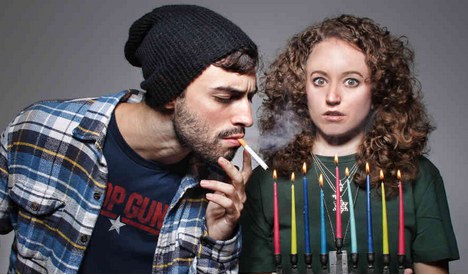 bad jews goldstar
