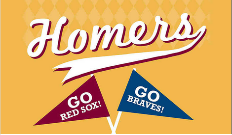 homers get goldstar