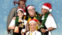 Discounts: Waffle Palace Christmas at The Horizon Theatre in Atlanta