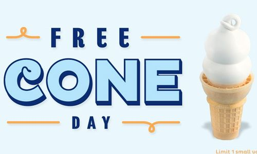 Dairy-Queen-75th-Anniversary-Kicks-Off-with-Free-Cone-Day