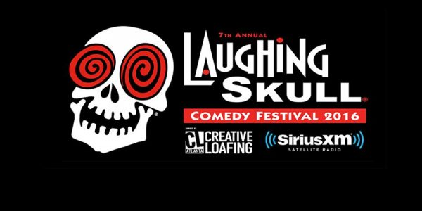 laughing skull comedy fest 2016