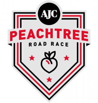 peachtree road race 2016