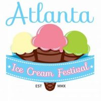 Atlanta Ice Cream Festival at Piedmont Park on July 28, 2018