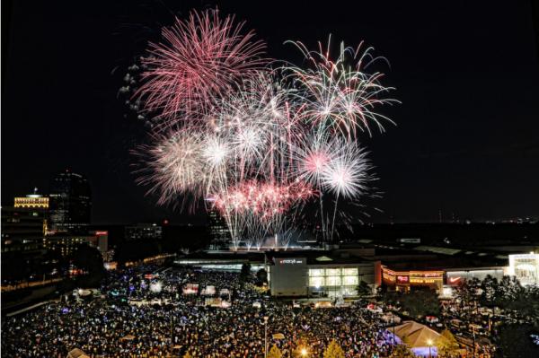 lenox fireworks atl pr 2016
