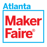 Maker Faire Atlanta at the Georgia Railroad Freight Depot on October 27 & 28, 2018