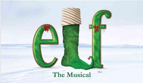 elf musical atl
