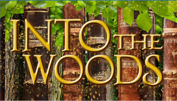 into the woods goldstar
