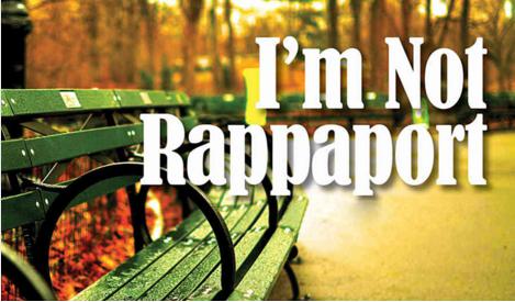 not rappaport goldstar